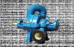 Two Stage Centrifugal Pump, Electric