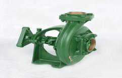 Ujala Single Stage Gland Type Centrifugal Pumps