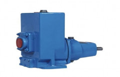 Up To 58 Mtr. Self Priming Non Clog Pump
