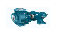 Up To 90 Mtr. PVDF Pump, Model Name/Number: Jpf Series