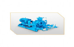 Upto 150 Meter End Suction Process