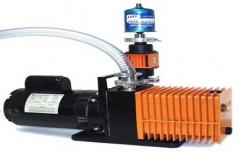 Vacuum Pump, Provided, Warranty: 6 Months