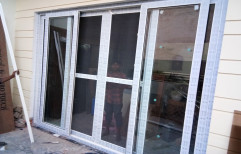 VARIOUS Residential UPVC WINDOWS WORKS