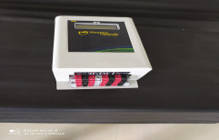 Vitronics Controls 12v - 180v Cyra Mppt IPS, For Solar System Controller, Capacity: 20Amp-100Amp