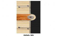 Wood Laminate Moulded Door