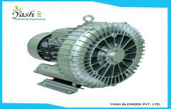YEBL-1-210 Single Stage Turbine Vacuum Blower