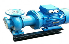 1 HP Diesel Monoblock Centrifugal Pump, 2800rpm