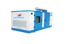 10 - 500 Kva Industrial Generator Set, 415, for Agriculture