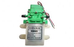 125 PSI Sprayer Motor Pump