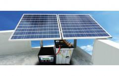 12V Solar Inverter Battery Combo, 150 Ah