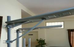 16 W Greenmax LED Solar Street Light