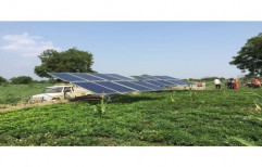 1hp Single Phase Solar Water Pump, For Agriculture