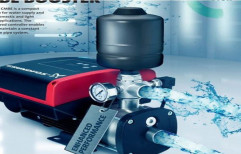 2 Hp CMBE Grundfos Booster Pump, For Domestic, Model Name/Number: Cme 362