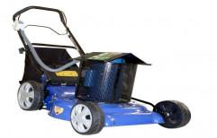 "2 Hp Motor Single Phase Grass Cutting Machine, 21"", Size/Dimension: 18"""