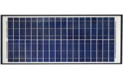 20 Watt Tata Solar Panel
