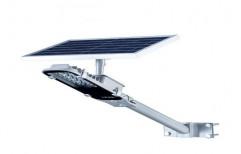 24 W LED Solar Street Light, IP Rating: 66