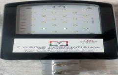 24 W Solar LED Street Light, IP Rating: 66