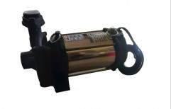 3 HP Less than 15 m Open Well Submersible Pump