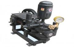 30 Bar Reciproating 2 HP Everest Car Washing Pump