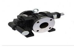 5-10 m Cast Iron Bitumen Gear Pumps, 3 Hp