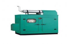 5-12.5 KVA Single Cylinder Silent Power DG Set