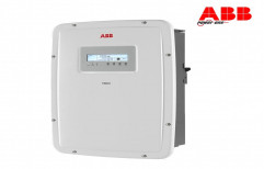 5 Kva ABB Single Phase Solar On Grid Inverter