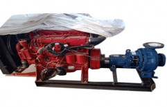 50 Hz Automatic Fire Fighting Pump