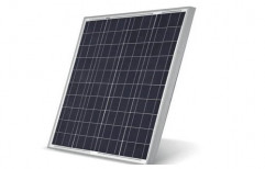 50 Watt 12 Volt Microtek Solar Panel