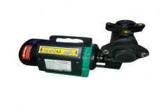 50mm 0.5 To 1 Hp Self Priming Monoblock Pump, Electric, Warranty: 12 months