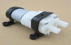 6v-12v R385 DC Pump