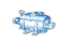 710 Mmhg CVT Water Ring Vacuum Pumps, 75hp, 725 Rpm