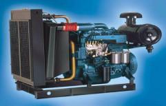 72 - 97 Hp Kirloskar Engine