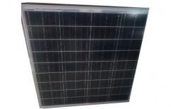 8.2 V Poly Crystalline Adani Solar Panel, 315 W