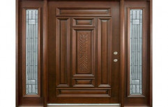 Acme As Shown Wooden Doors, for Home