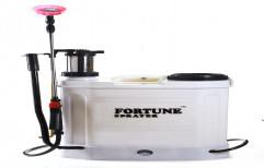 Agricultural Pesticide 2 In 1 Battery Sprayer Pumps 12v 12ah, For Agriculture, 18l