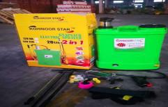Agricultural Sprayer Pump, 8 AH