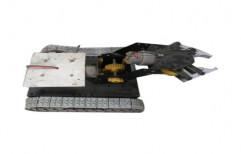 Aluminium Pick And Drop Robot