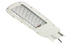 Aluminum AC LED Street Lights, IP40