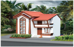 Architectural Design Services for Weekend Home