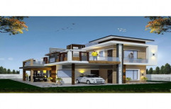 Architecture Farm House Architectural Designing Services