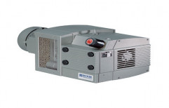 Becker Make Dry Rotary Vane Pump KVT 3.80 For Pharma Application