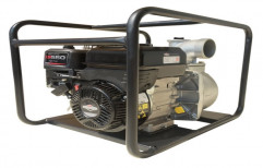 Briggs And Stratton Powered Water Pumpset, Model Name/Number: WPH1000