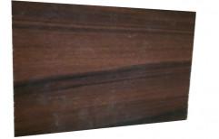 Brown HPL Sheet, Thickness: 6 mm
