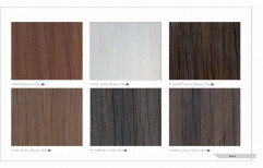 Brown Matte Archid Laminates, Thickness: 1mm