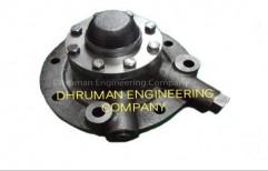 Cast Iron Daikin C55 Oil Pump Assembly