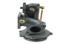 Cast Iron Diesel Water Pump Assembly for Automotive Industries