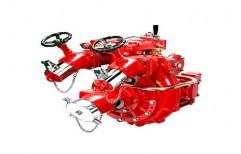 Centrifugal Fire Pump