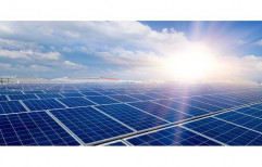 Consultancy Engineering Projects Solar Power generation, in Pan India