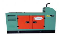 Cooper 10 KVA Gaseous Generator
