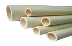 CPVC Plumbing Pipe, Thickness: 5-7 mm